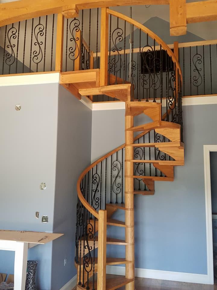 bridal-stairway